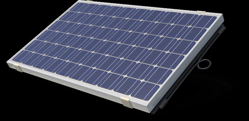 Producto de Panel solar fotovoltaico